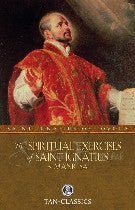 Spiritual Exercises of St. Ignatius, The