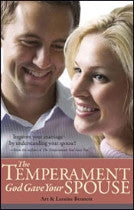 Temperament God Gave Your Spouse, The