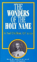Wonders of the Holy Name, The