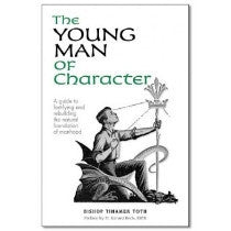 Young Man of Character, The