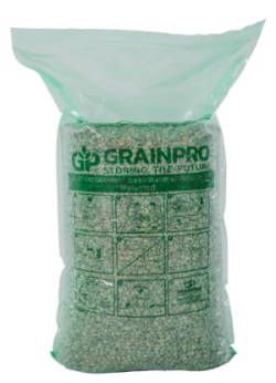 GrainPro Bag Zipper