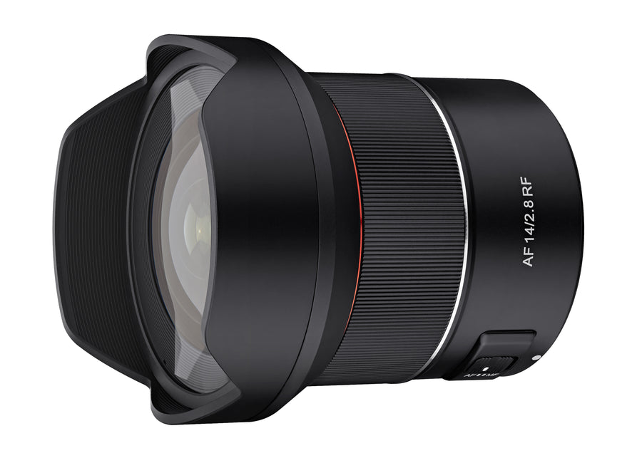 14, 85mm Auto Focus Lens Bundle (Canon RF)