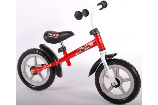 Disney Cars Loopfiets 12 inch