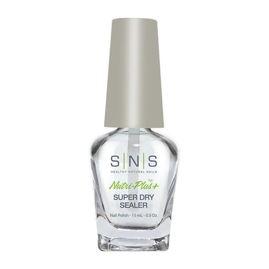SNS Sealer Dry - Dipping Essential 0.5oz