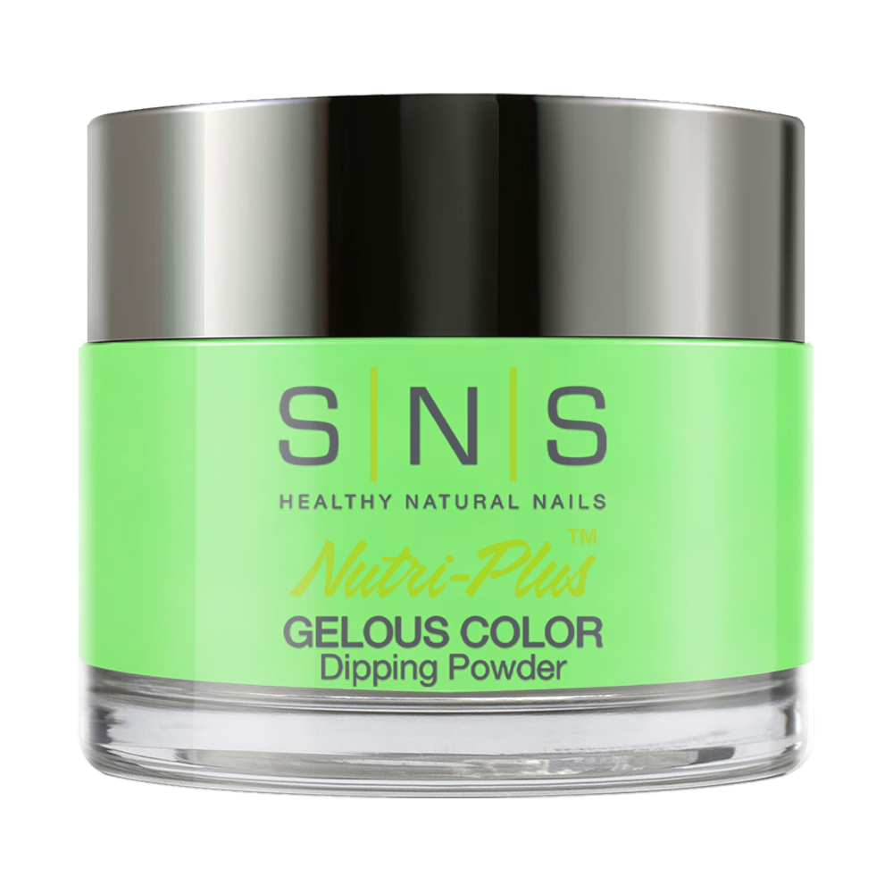 SNS 372 - Dipping Powder Color 1oz