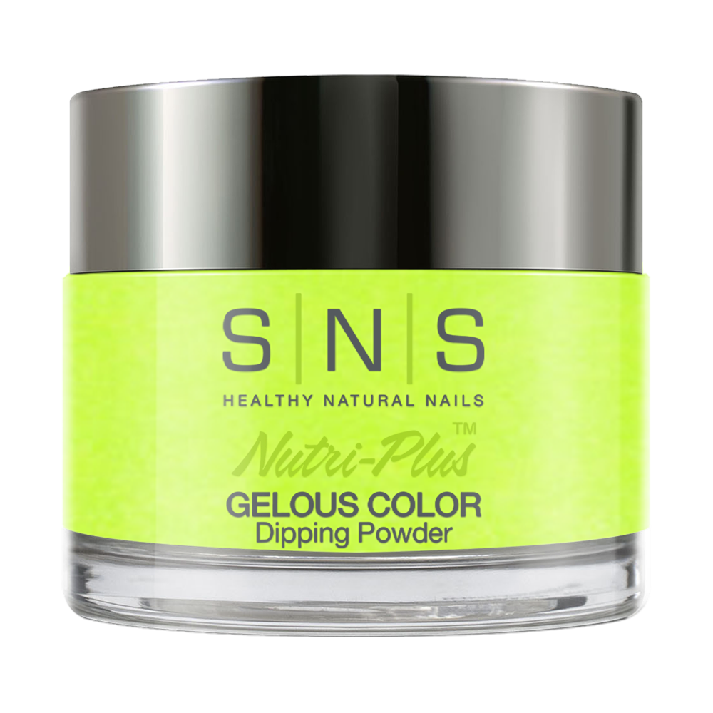 SNS 384 - Dipping Powder Color 1oz