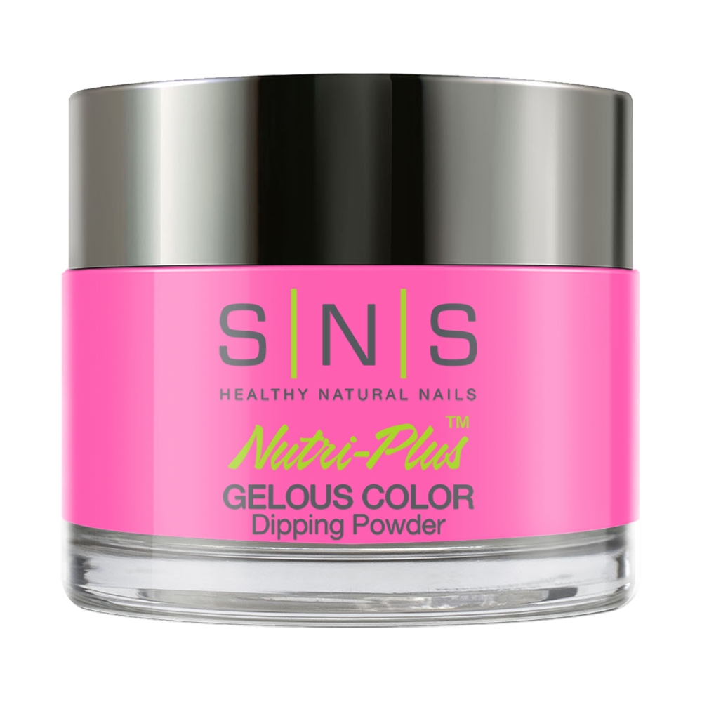 SNS 393 - Dipping Powder Color 1oz