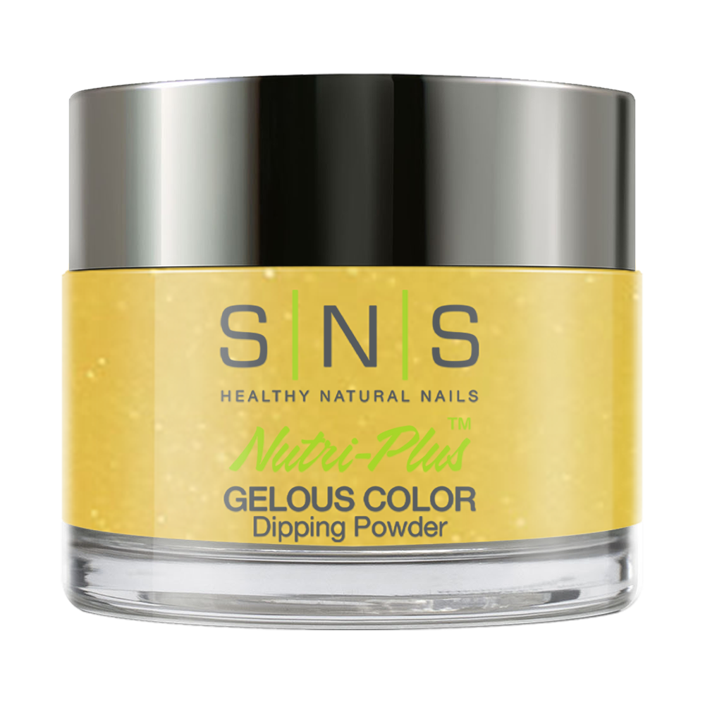 SNS BM09 - Dipping Powder Color 1oz