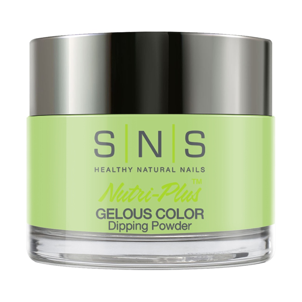 SNS BM27 - Dipping Powder Color 1.5oz