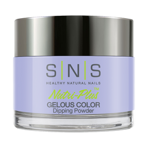 SNS BP25 - Dipping Powder Color 1oz