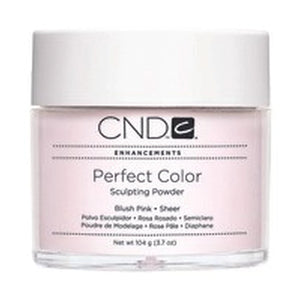 CND Perfect Color Sculpting Powder - Blush Pink Sheer 3.7 oz