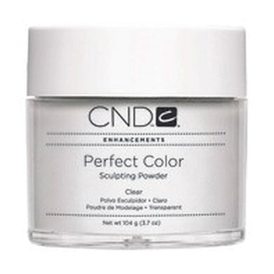 CND Perfect Color Sculpting Powder - Clear 3.7 oz