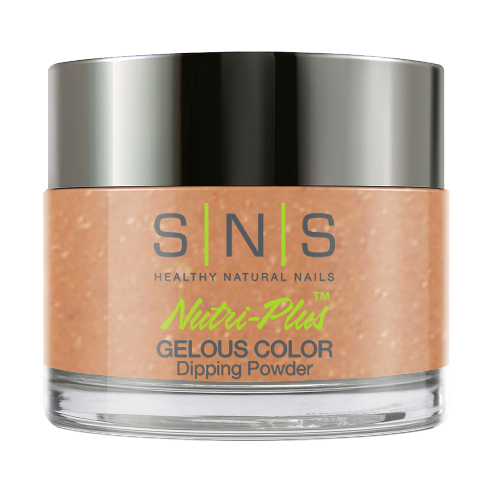 SNS HM16 Spanish Onion - Dipping Powder Color 1oz