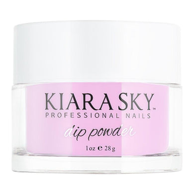 Kiara Sky 409 D'Lilac - Dipping Powder Color 1oz