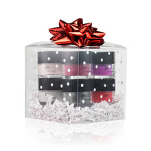 Load image into Gallery viewer, LDS Holiday Gift Bundle 1: POWDER (1.5 oz) - D014,065,127,137,013,046, LDS Ombre Brush