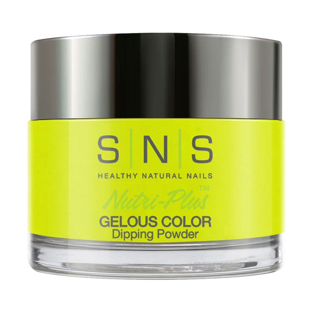 SNS LV05 - Salut! - Dipping Powder Color 1oz