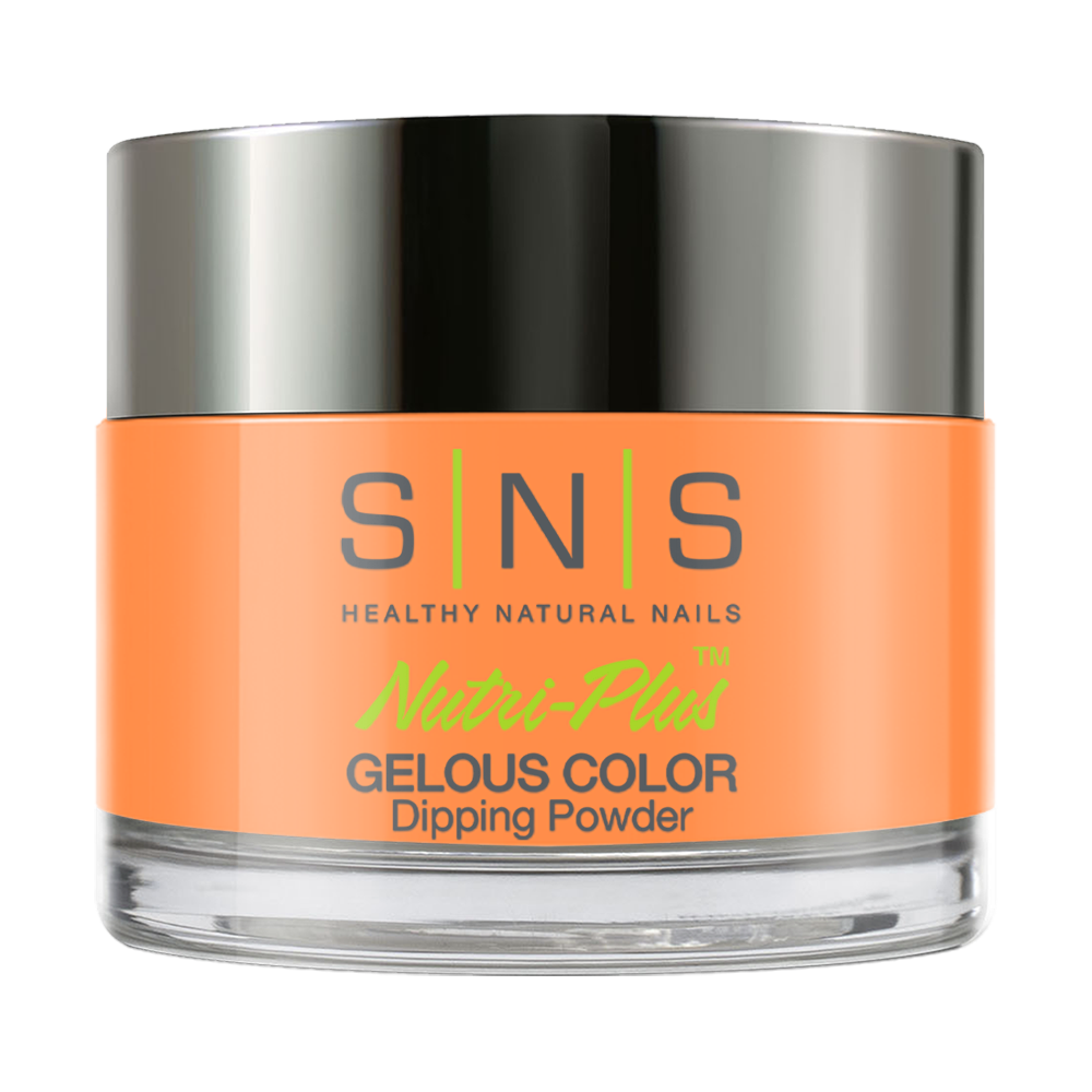 SNS LV34 - Merci Beaucoup - Dipping Powder Color 1oz