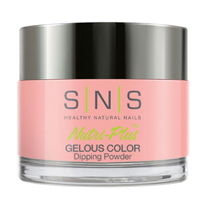 SNS NOS 19 - Dipping Powder Color 1.5oz
