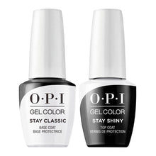 Load image into Gallery viewer, OPI Gel Base & Top - 0.5 oz