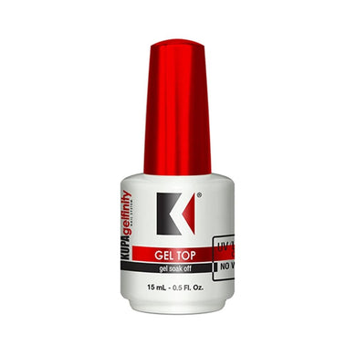 KUPA Gelfinity - Gel Top - 0.5 oz