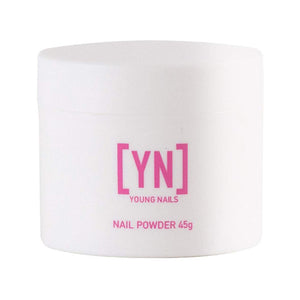 Speed Frosted Pink - 45g - YOUNG NAILS Acrylic Powder