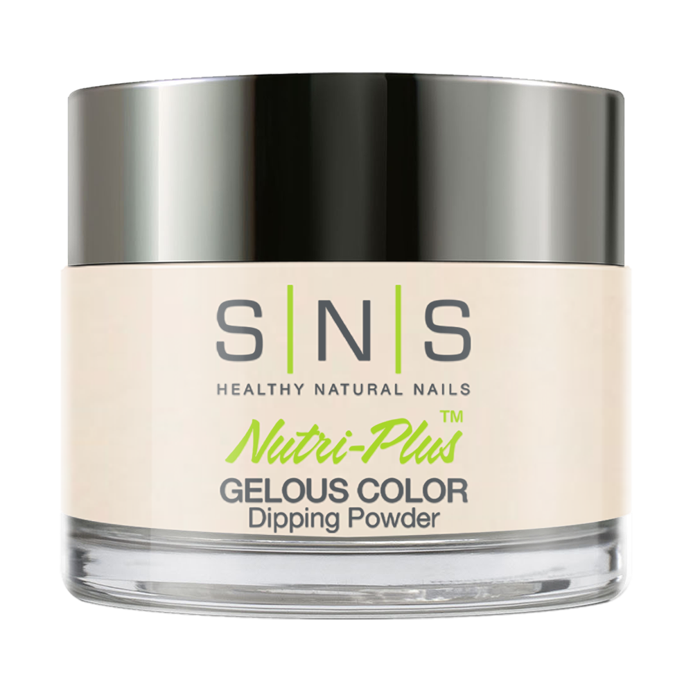 SNS DW03 Bahamas - Dipping Powder Color 1oz