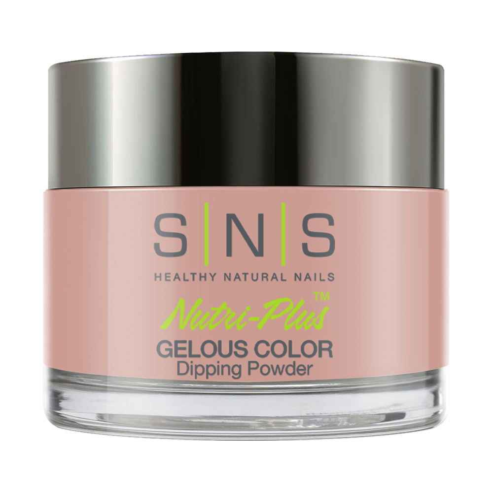 SNS DW06 Cruise To Cozumel - Dipping Powder Color 1.5oz