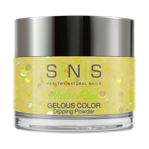 SNS DW33 Tulum By The Sea - Dipping Powder Color 1oz
