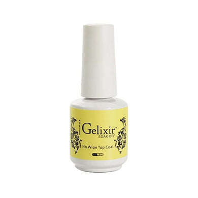 Gelixir No Wipe Top Coat