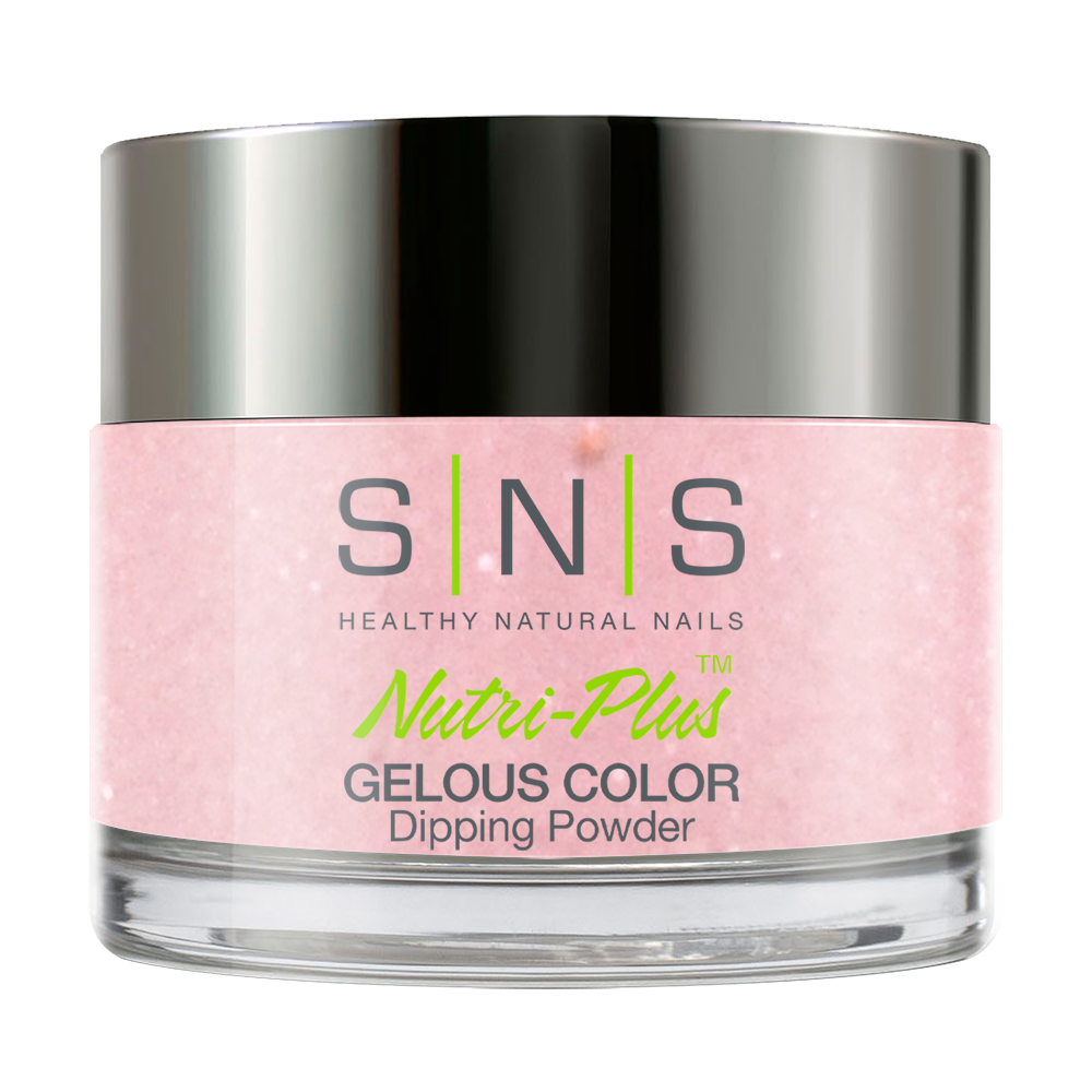 SNS HH05 - Love Letter Pink - Dipping Powder Color 1oz