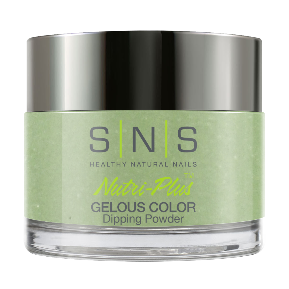SNS HH10 - Mandalay Hill - Dipping Powder Color 1oz