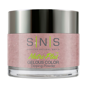 SNS HH23 - Mount Kenya - Dipping Powder Color 1oz