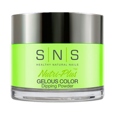 SNS LG06 - He's A Fungi - Dipping Powder Color 1oz