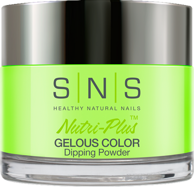SNS LG06 - He's A Fungi - Dipping Powder Color 1.5oz