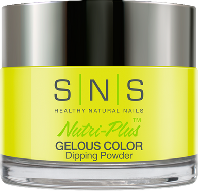SNS LG11 - Little Glow Worm - Dipping Powder Color 1.5oz