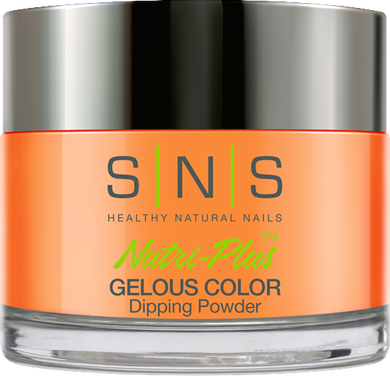 SNS LG16 - Glow Angel - Dipping Powder Color 1.5oz