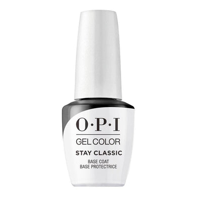 OPI Gel Base - 0.5 oz