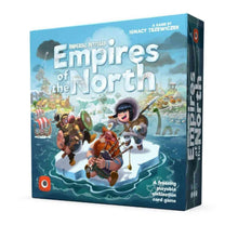 Load image into Gallery viewer, Imperial Settlers: Empires of the North