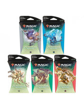 Load image into Gallery viewer, Magic the Gathering: Zendikar Rising - Theme Booster Display (12)
