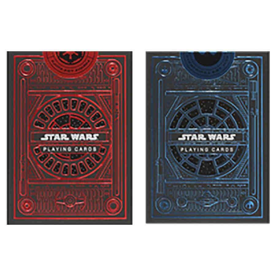 Bicycle Playing Cards: Star Wars