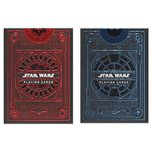 Load image into Gallery viewer, Bicycle Playing Cards: Star Wars