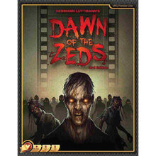 Load image into Gallery viewer, Dawn of the Zeds - Third Edition