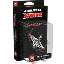 Load image into Gallery viewer, Star Wars X-Wing Miniature Game - ARC-170 Starfighter - X-Wing Miniature Game 2nd Ed
