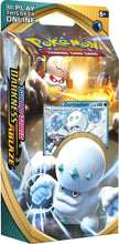 Load image into Gallery viewer, Pokemon TCG: Sword & Shield - Darkness Ablaze Theme Deck