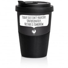 Load image into Gallery viewer, Pechkeks Misfortune Cookies - Travel Mug