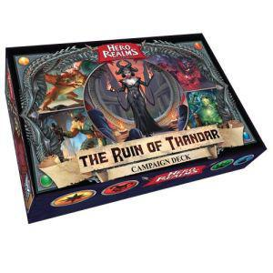 Hero Realms -The Ruin of Thandar Campaign Deck Expansion