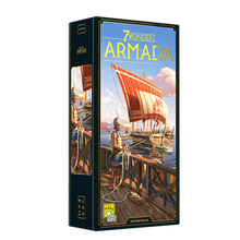 Load image into Gallery viewer, 7 Wonders - Armada Expansion (New Edition)