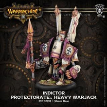 Load image into Gallery viewer, Warmachine: Protectorate Of Menoth - Guardian/Indictor Heavy Warjack Kit (Plastic)