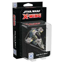Load image into Gallery viewer, Star Wars X-Wing: 2nd Edition - Jango Fett's Slave I Expansion