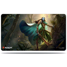 Load image into Gallery viewer, Ultra Pro: Playmat - Kaldheim Commander 'V1' - For Magic the Gathering